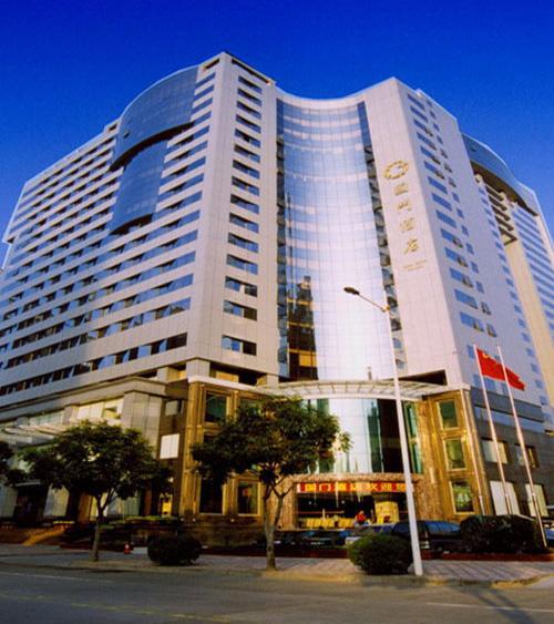 广州国门酒店淋浴房案例