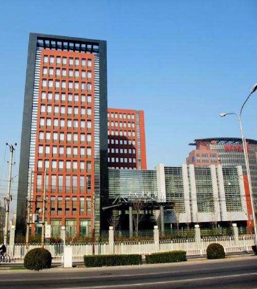 北京工大建国饭店淋浴房定制工程