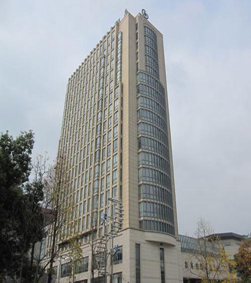 安徽黄山徽商国际大酒店淋浴房工程