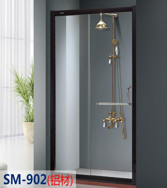 淋浴房非标定制