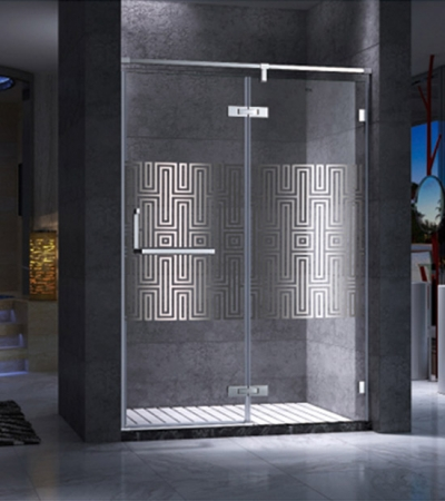 Explosion-proof film shower room manufacturer