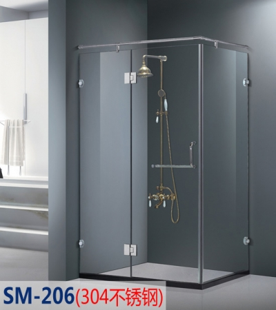 淋浴房设计