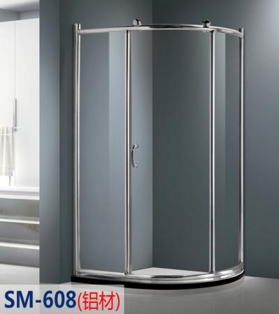 酒店淋浴房设计