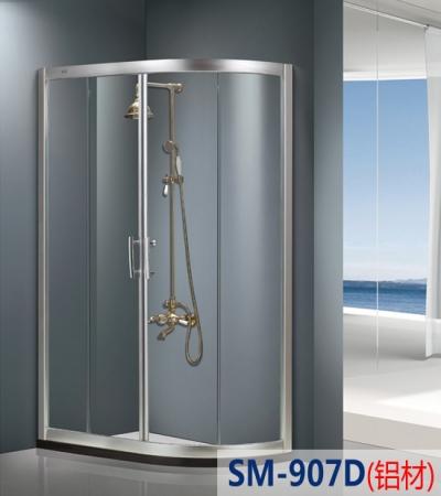 品牌淋浴房加盟