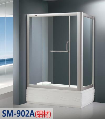 高端不锈钢淋浴房品牌